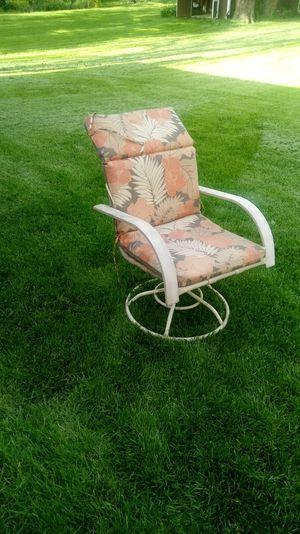 9 piece patio furniture set for Sale in Darien, IL
