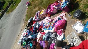 Name brand clothing sale for Sale in Waterbury, CT
