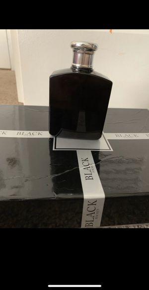 Black For Men Cologne for Sale in Orlando, FL