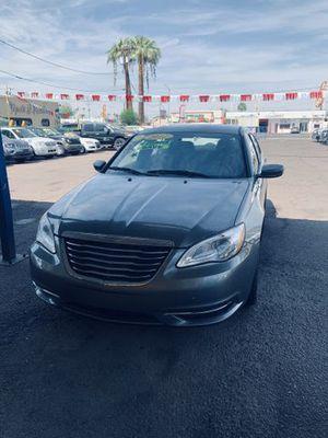 2012 Chrysler 200 for Sale in Phoenix, AZ