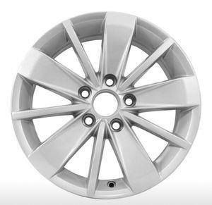 VW OEM Wheels 2015 Jetta TDI for Sale in Alexandria, VA