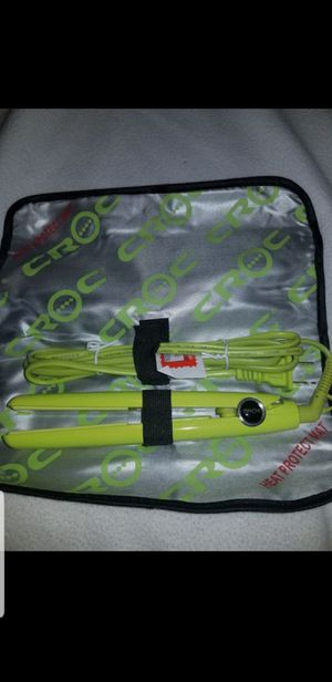 Baby hair Straightener for Sale in Las Vegas, NV