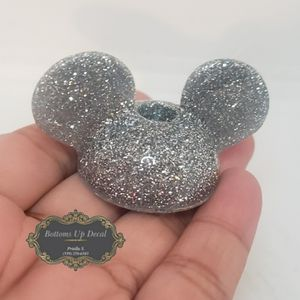 Mickey mouse straw toppers for Sale in Reedley, CA