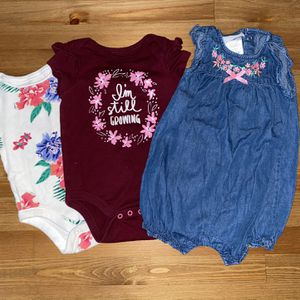 Baby Girl Clothes for Sale in Manor, TX