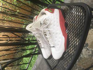 Cherry Jordan 13s - Size 10.5 for Sale in Rockville, MD
