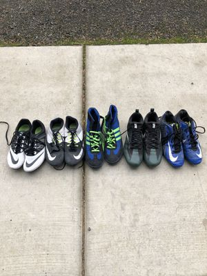 Nike Athletic shoes for Sale in Deer Park, WA