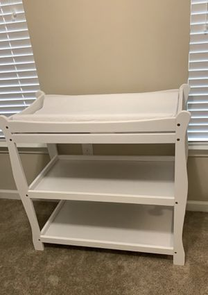 Changing Table & Mattress for Sale in Lebanon, TN