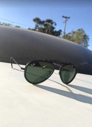New RayBan's Glasses ! One Time Deal $ Only 30 for Sale in Vacaville, CA