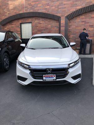 2019 Honda Insight for Sale in South Pasadena, CA