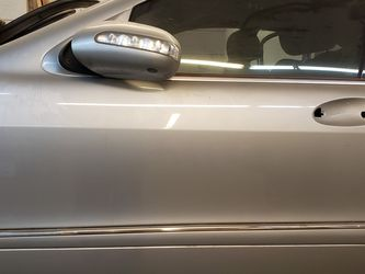 Left Door For Mercedes S500 for Sale in Maywood,  IL
