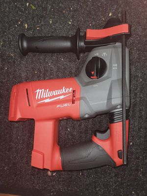 Milwaukee hammer rotary tool for Sale in Staten Island, NY