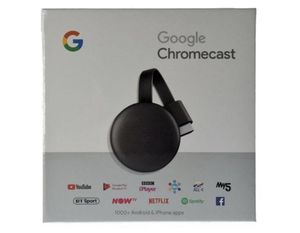 Google Chromecast 3rd Gen for Sale in Belton, MO