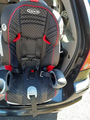 Carseat/booster seat for Sale in Vancouver, WA