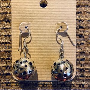 New Silver Earrings for Sale in San Diego, CA