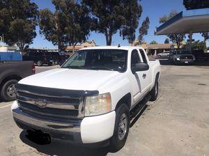 2007 Chevy Silverado LT for Sale in Ramona, CA