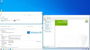 Wi-Fi Dell gaming desktop i5-4460 GTX 1050ti 8gb ram 1TB HDD for Sale in North Springfield, VA