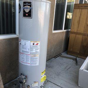 Water Heater Bradford White for Sale in Eastvale, CA