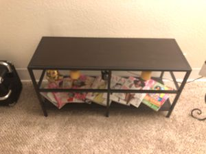 Tv stand for Sale in Scottsdale, AZ