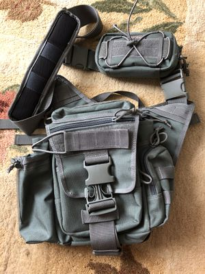 Maxpedition Remora Gearslinger for Sale in Baltimore, MD