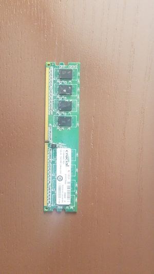 1GB 240 PIN DIMM 128M-x64 DDR2 for Sale in Minneapolis, MN