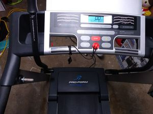 Pro-form cross walk. Treadmill for Sale in Bolingbrook, IL