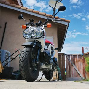 2018 Honda Ruckus for Sale in Riverside, CA