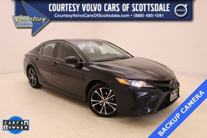 2018 Toyota Camry for Sale in Scottsdale, AZ