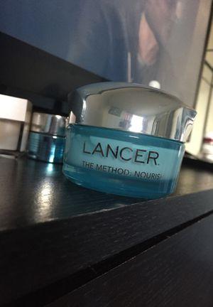 Lancer primer skin face cream lift for Sale in Hollister, CA