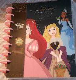 The Happy Planner - Disney Princess - Undated for Sale in Miami,  FL