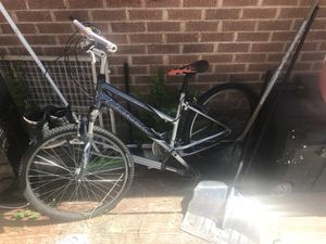 Trek bike $40 is a steal for Sale in Salt Lake City, UT