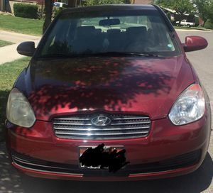 2009 Hyundai Accent $8,000 for Sale in Salt Lake City, UT