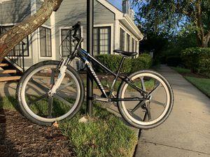 Schwinn Mountain Bike W/ Rare/Vintage Spinergy Roks XE Carbon fiber Wheels for Sale in Alexandria, VA
