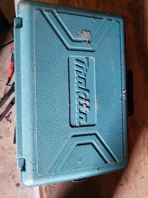 Makita power tool for Sale in Oakley, CA