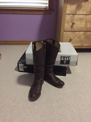 FRYE Melissa Button Boots Size 8 for Sale in Seattle, WA