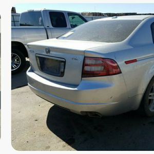 Acura Tl 2007 Parts Partout for Sale in Merced, CA