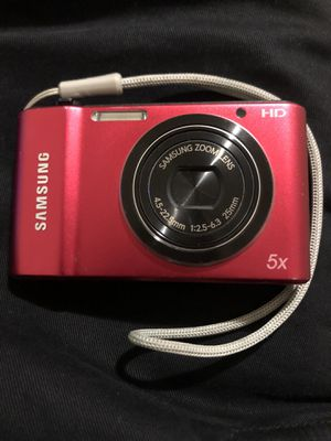 Samsung Camera ST66 for Sale in Fresno, CA