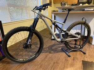 2019 Stumpjumper Comp Alloy 27.5, Small - 12-Speed for Sale in Seattle, WA