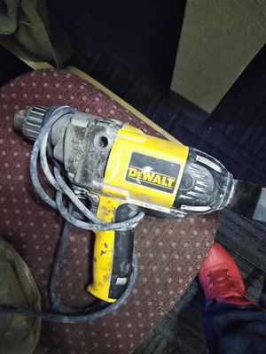 DeWalt drill mixer for Sale in Aurora, CO
