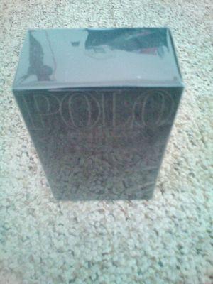 Polo black parfum 4.2 oz for Sale in Maynard, MA