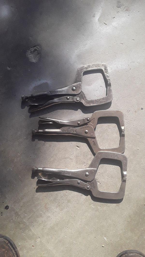 Three nice pairs