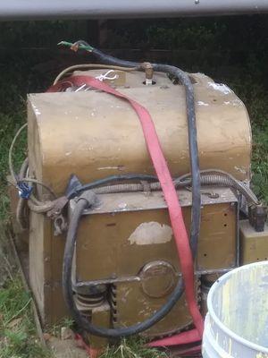 Generator for motor home for Sale in Lakeland, FL