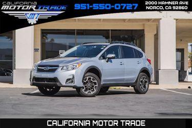2017 Subaru Crosstrek for Sale in Norco,  CA