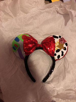 Disney Themed Minnie Ears for Sale in Houston, TX