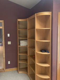 Book Shelves for Sale in Needham,  MA