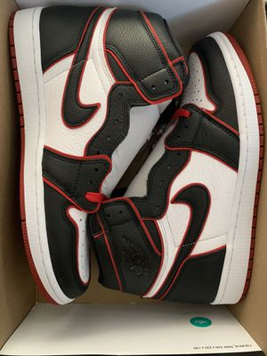 DS NEW JORDAN 1 BLOODLINE SIZE 11 for Sale in Kent, WA