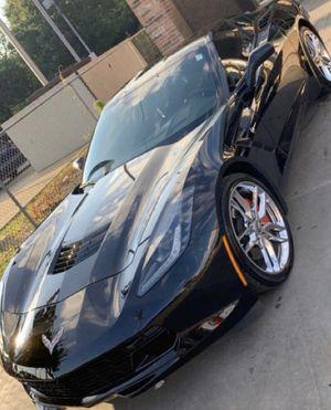 CHEVY CORVETTE 2016 $30,000 CASH for Sale in DeSoto, TX