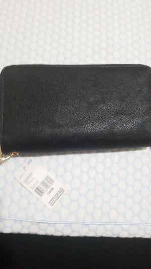 Black wallet for Sale in Boston, MA