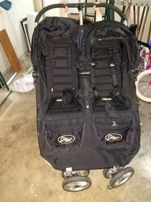 City mini double stroller 2011 for Sale in Euless, TX