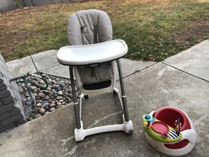 Kid's high chair for Sale in San Jose, CA