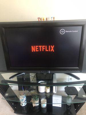 Olevia Tv 50 inch TV for Sale in Costa Mesa, CA